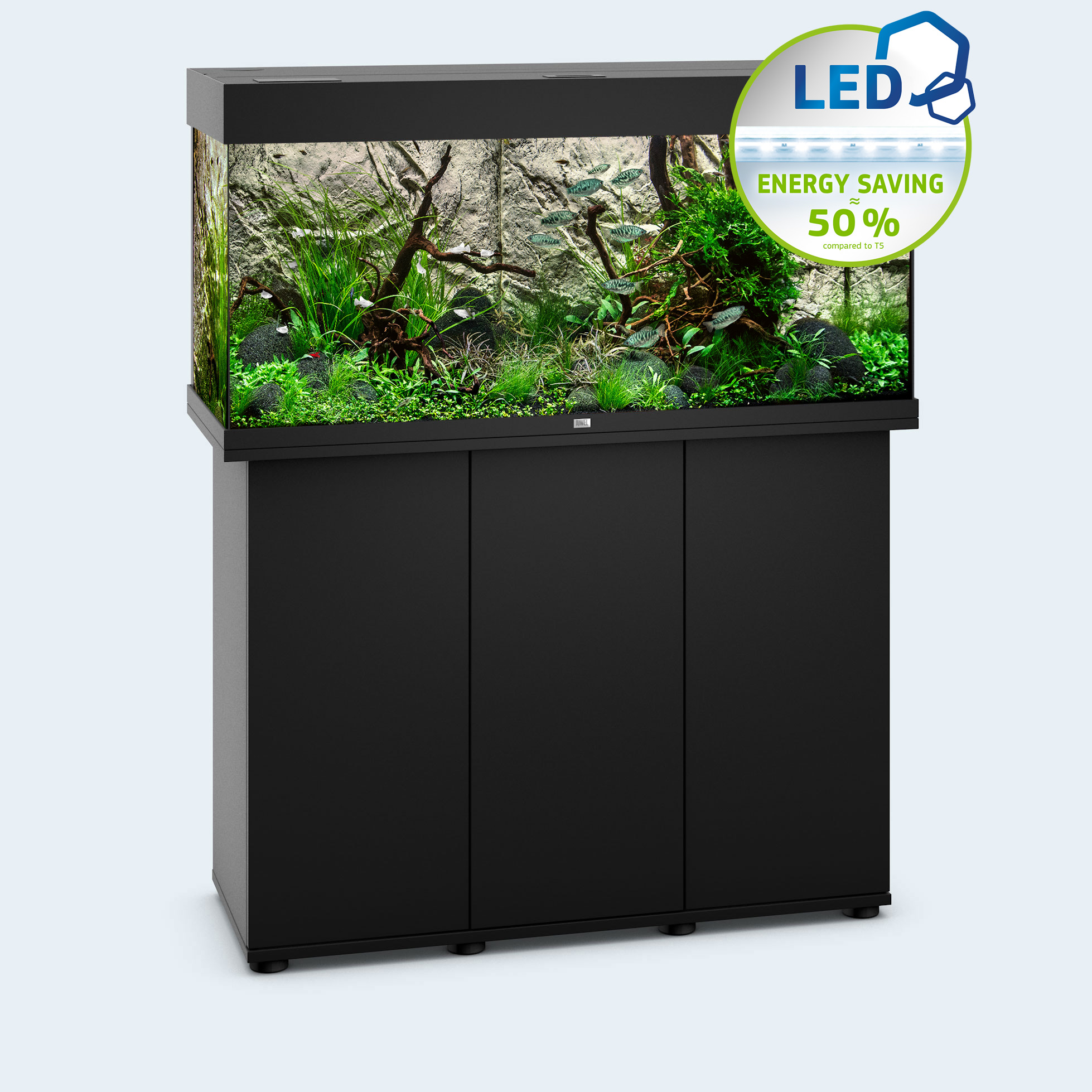 Juwel ag rio 180 led purchase online for Aquarium juwel