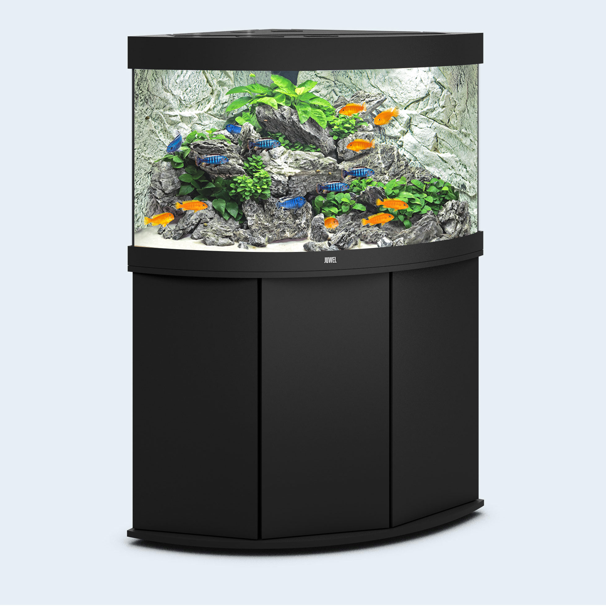 Juwel ag trigon 190 purchase online for Aquarium juwel