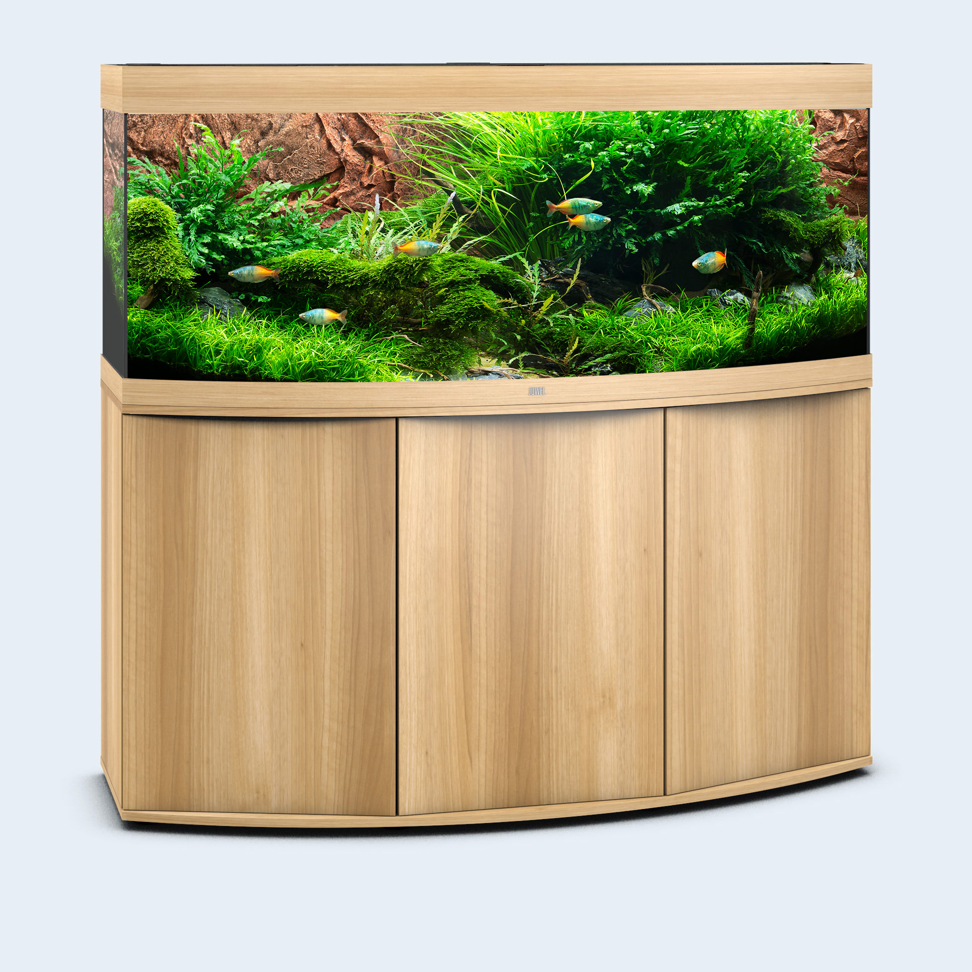 Juwel aquarium vision 450 led purchase online for Aquarium juwel