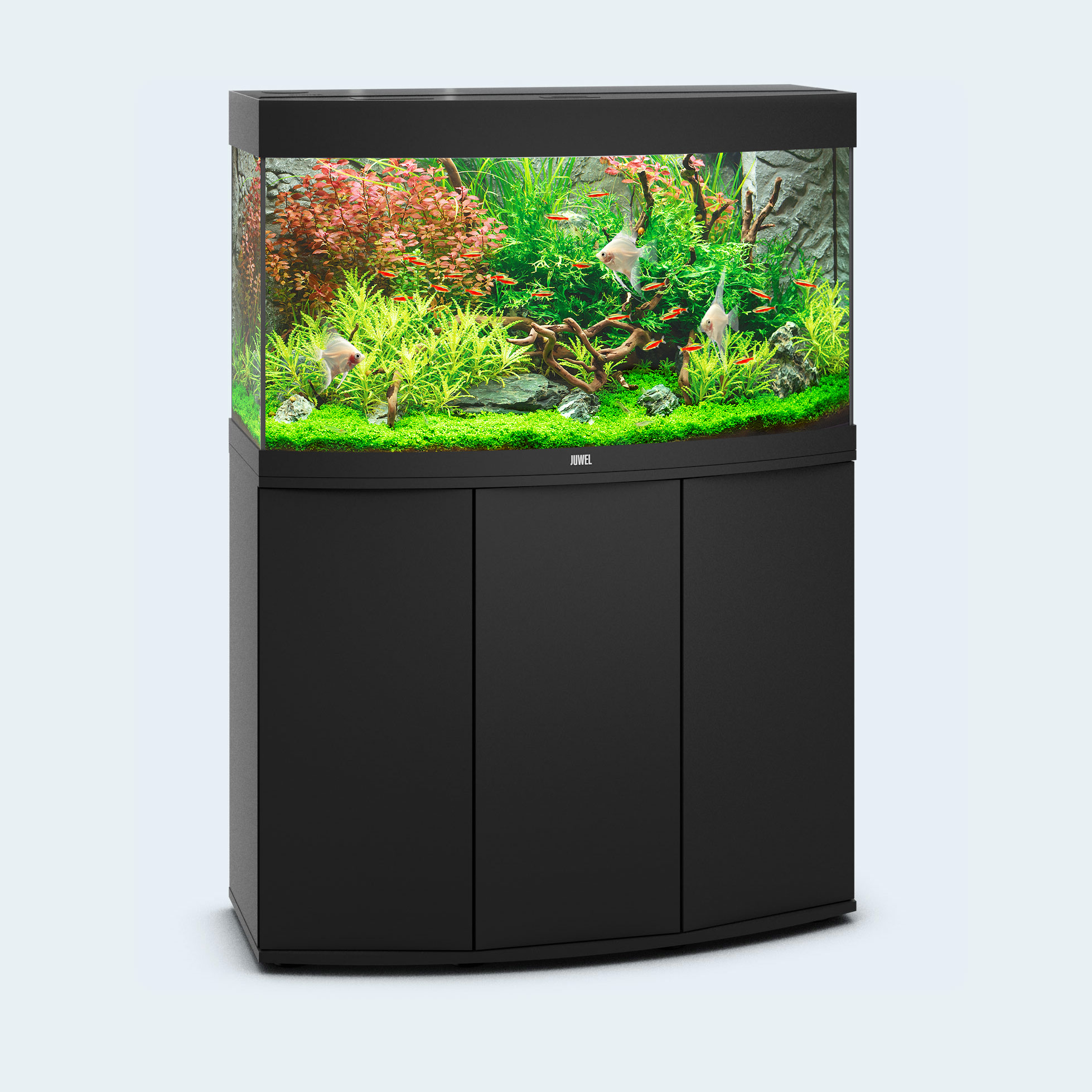 juwel aquarium vision 180 led purchase online. Black Bedroom Furniture Sets. Home Design Ideas