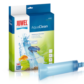 AquaClean - gravel and filter cleaner