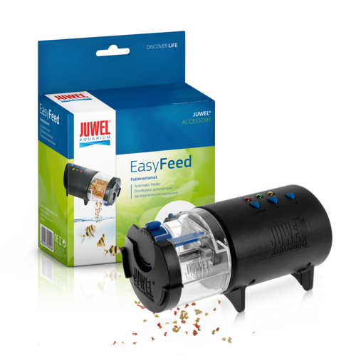 EasyFeed - automatic feeder